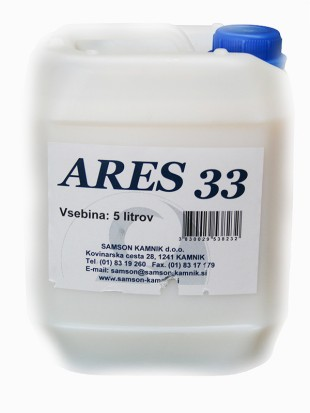ARES 33                    5l