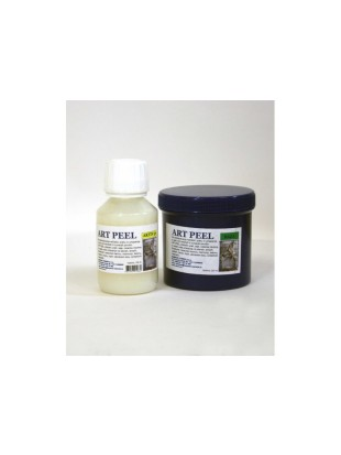ART PEEL BAZA 200 ml + AKTIV 100 ml