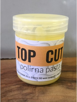 TOP CUT polirna pasta      50 ml