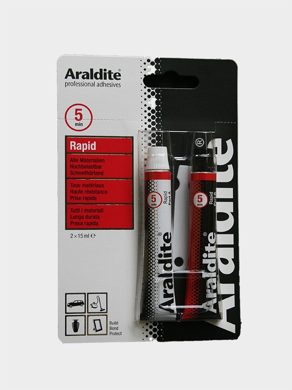 Araldit RAPID        2 x 15 ml