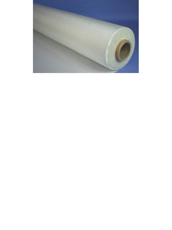 Glass fabric plain 390g/m2