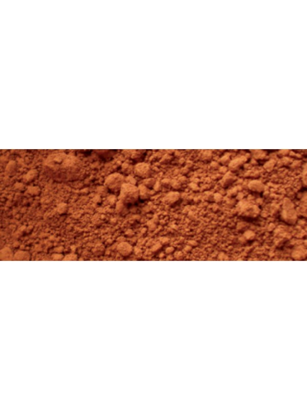 VIVAT Orange Iron oxide PY 42  25 kg