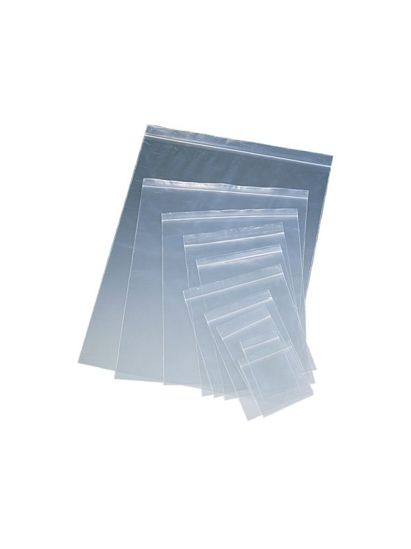 ZIPLOCK BAG 60 x 80 mm 100 pcs